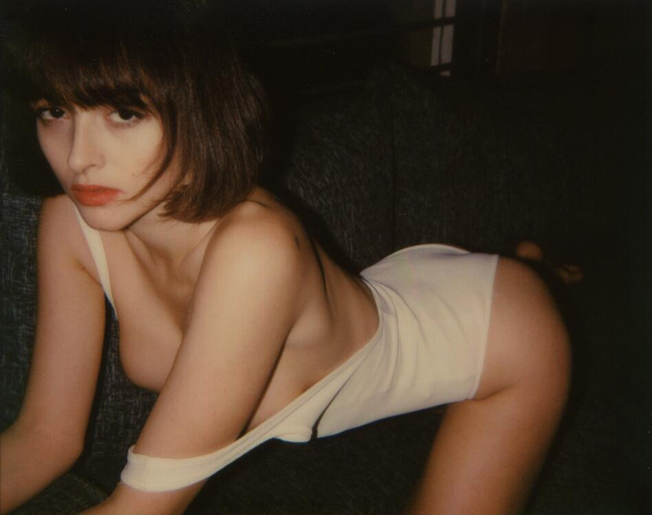 Irene Noren, Mix Blood Short Hair Model