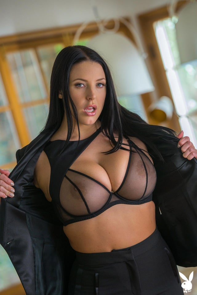 Angela White, Professional Adult Actress From Australia