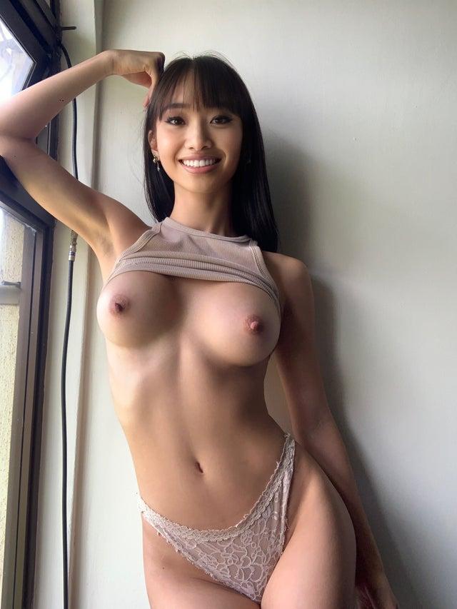 Sexy Girl Next Door From South Korea
