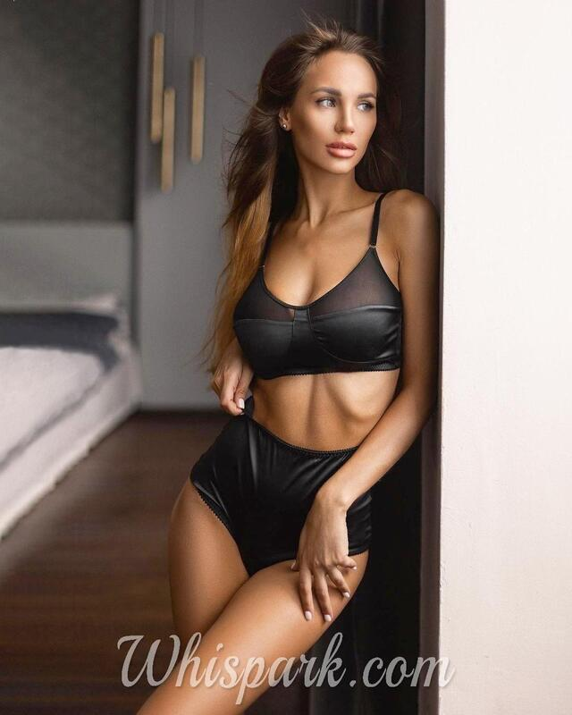 These Ladies Look So Tantalizing and Sexy in Black Lingerie