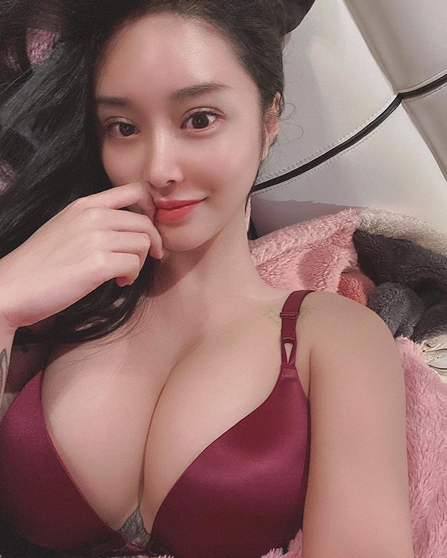 Songyuxin, Chinese Fitness Beauty