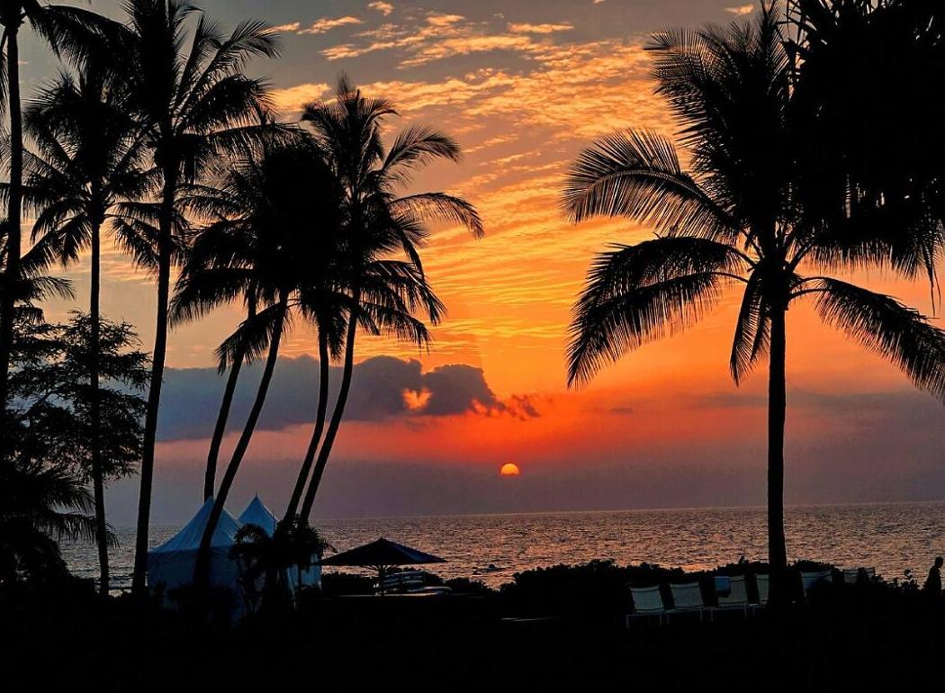 Hawaii, the Symbol of Romance