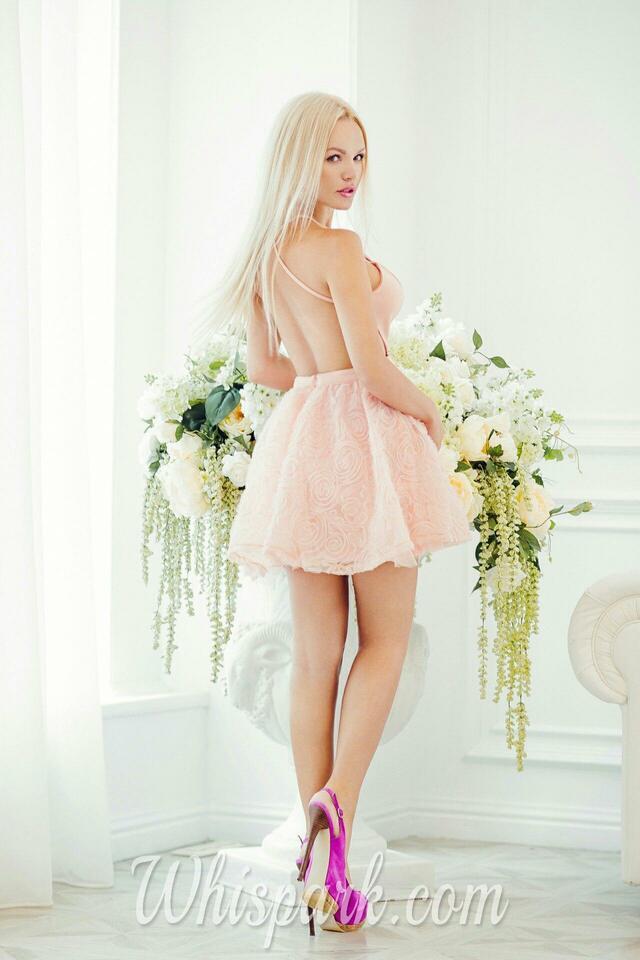 Mature Ladies from Ukraine Look So Hot In High heels