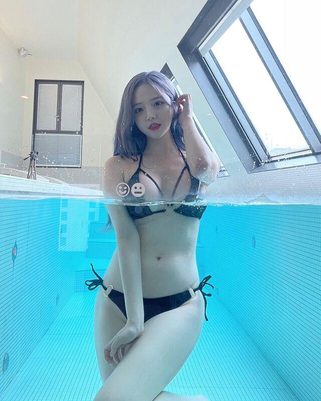 Jung So Min, An Internet Celebrity From Korea