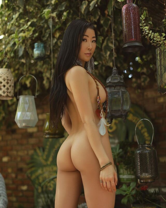 Moon Maison, the Goddess of Love & Sex