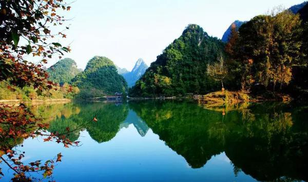 Eight Best Places to Take a Date in Guiyang, China