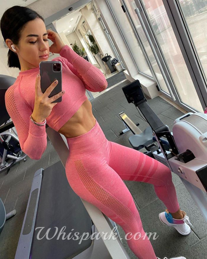 Gorgeous Fitness Ladies Will Inspire You to Get Fit